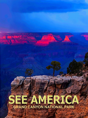 See America - Grand Canyon National Park