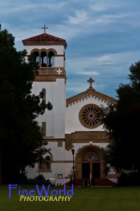 St. Leo Abbey
