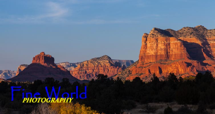 See the magic of Sedona