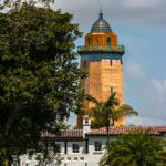 Coral Gables House and Water Tower