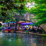 River Walk Dining
